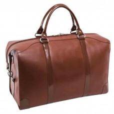 """Renfroe 20"""" Travel Leather Duffel"""