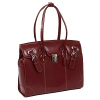 "Leclaire 5.6"" Ladies' Laptop Tote"
